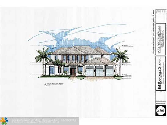 2700  Sea Island Dr, Fort Lauderdale, FL - USA (photo 1)