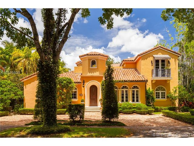 801  Navarre Ave  , Coral Gables, FL - USA (photo 1)