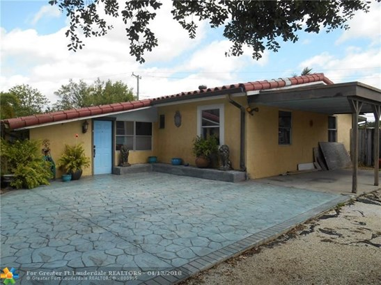 Lauderdale Villas, 1101 Nw 14th Ct, Fort Lauderdale, FL - USA (photo 1)