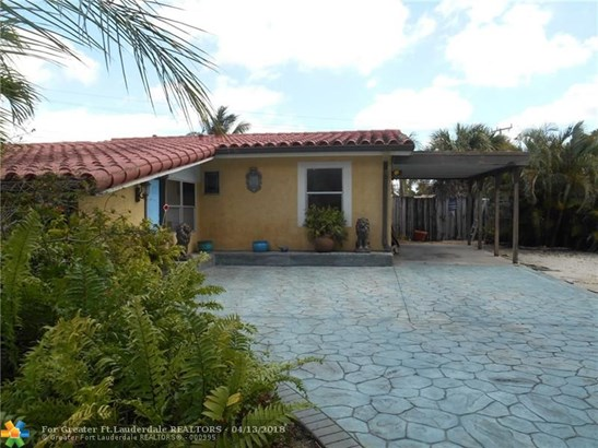 Lauderdale Villas, 1101 Nw 14th Ct, Fort Lauderdale, FL - USA (photo 2)