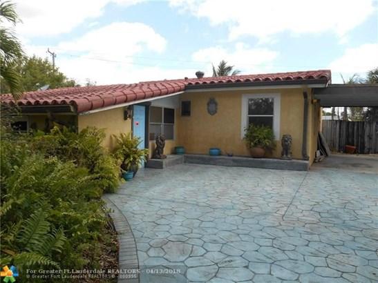 Lauderdale Villas, 1101 Nw 14th Ct, Fort Lauderdale, FL - USA (photo 3)