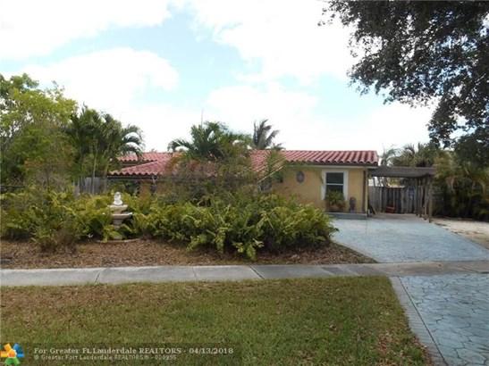 Lauderdale Villas, 1101 Nw 14th Ct, Fort Lauderdale, FL - USA (photo 4)