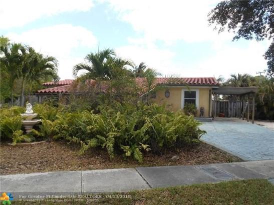 Lauderdale Villas, 1101 Nw 14th Ct, Fort Lauderdale, FL - USA (photo 5)