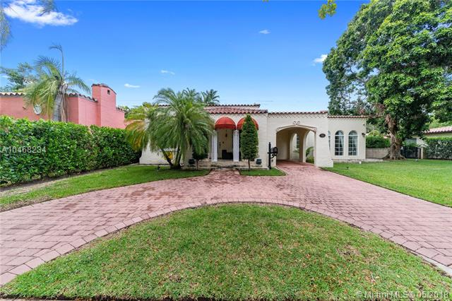 903  Pizarro St  , Coral Gables, FL - USA (photo 1)