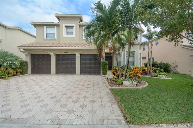 15821 Sw 51st St  , Miramar, FL - USA (photo 1)