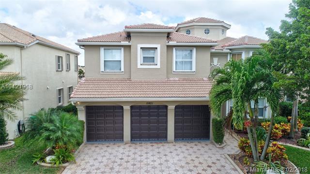 15821 Sw 51st St  , Miramar, FL - USA (photo 3)