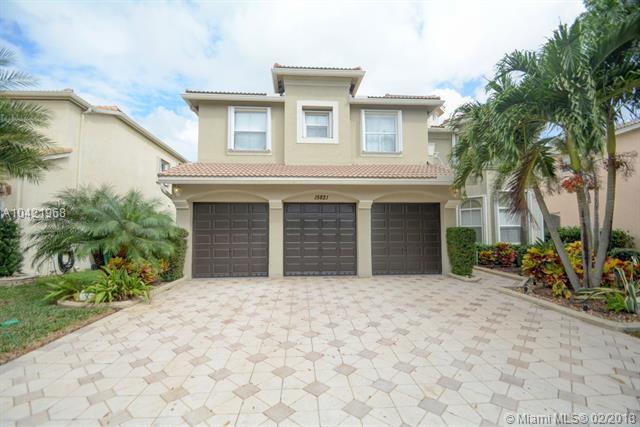 15821 Sw 51st St  , Miramar, FL - USA (photo 4)