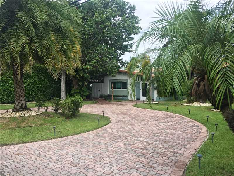 1445  Marseille Dr  , Miami Beach, FL - USA (photo 1)