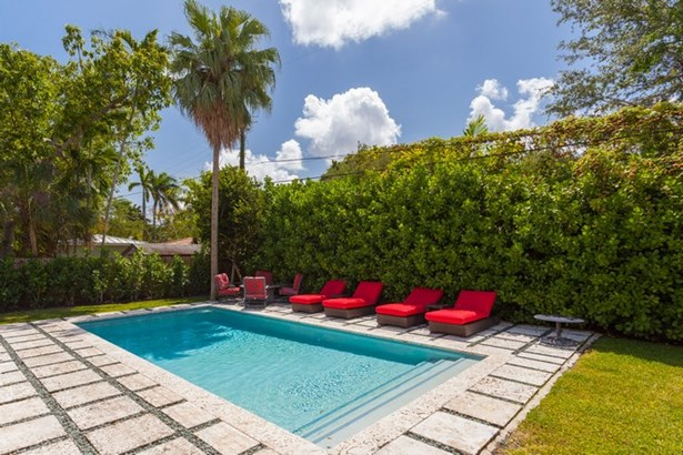 Swimming pool (photo 5)
