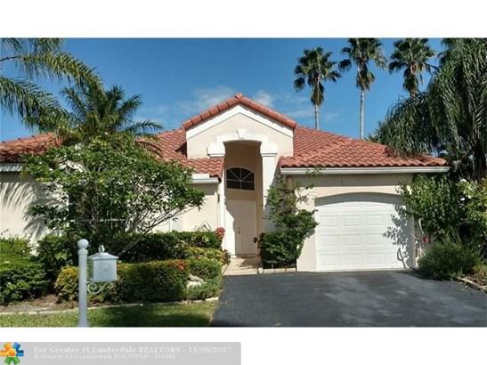 Bermuda Springs, 596  Bridgeton Rd, Weston, FL - USA (photo 1)