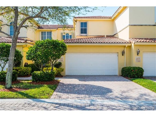 876  Spinnaker Drive West  , Hollywood, FL - USA (photo 1)
