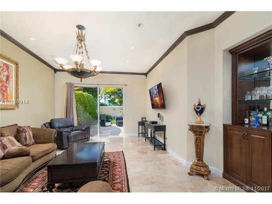 876  Spinnaker Drive West  , Hollywood, FL - USA (photo 4)