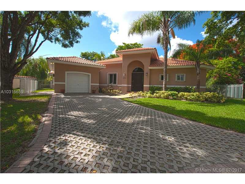 5791 Sw 58 Ct, South Miami, FL - USA (photo 1)