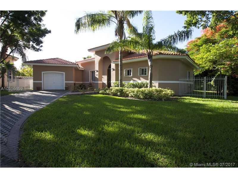 5791 Sw 58 Ct, South Miami, FL - USA (photo 2)