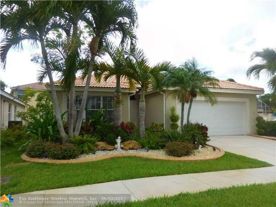 470 Sw 182nd Way, Pembroke Pines, FL - USA (photo 1)