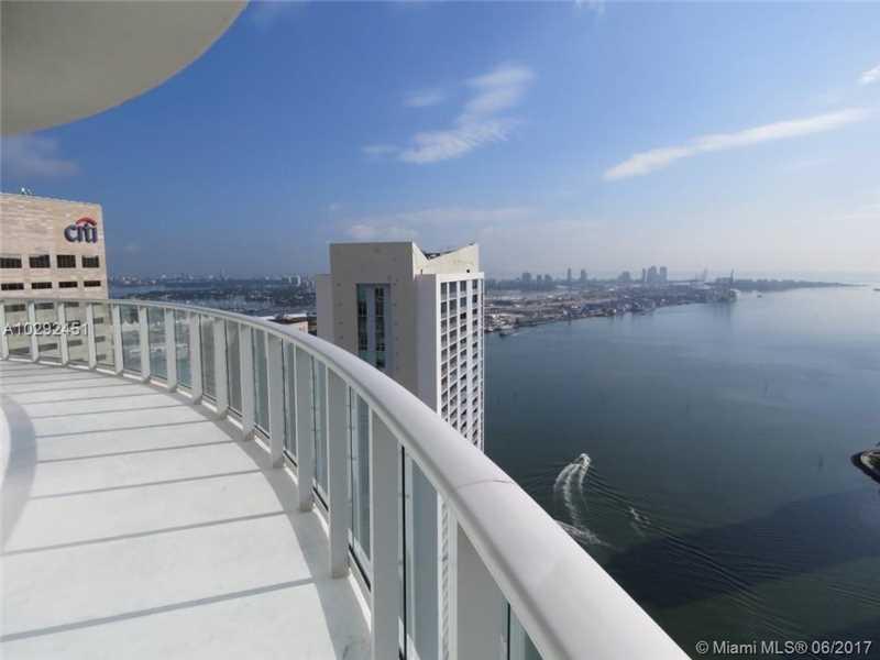 300 S Biscayne Blvd # Ph-400, Miami, FL - USA (photo 1)