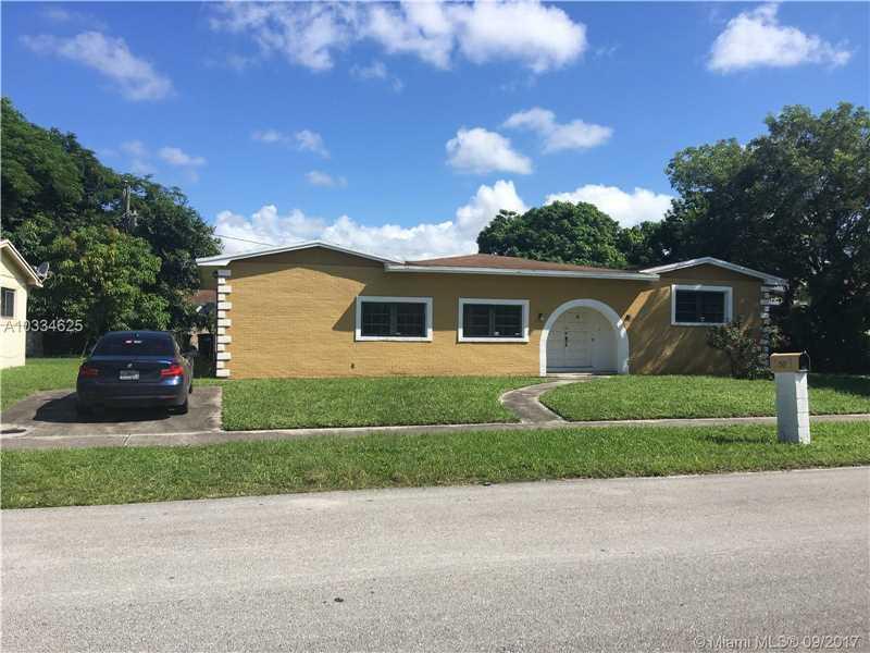 1511 Nw 179th Ter  , Miami Gardens, FL - USA (photo 2)