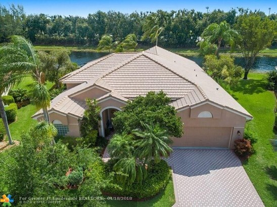 Orchid Island, 763  Crescent Way, Weston, FL - USA (photo 1)
