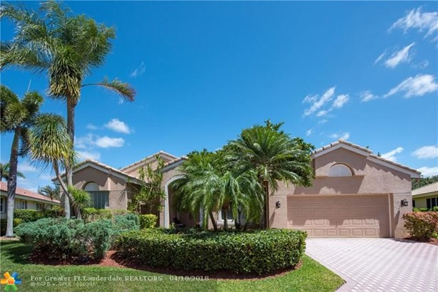 Orchid Island, 763  Crescent Way, Weston, FL - USA (photo 4)