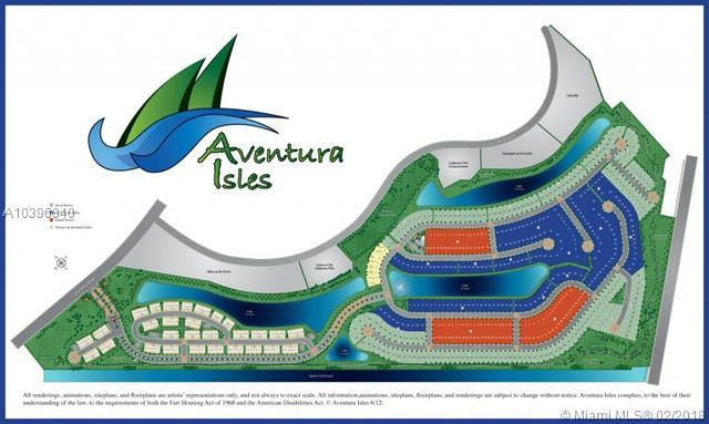 Aventura Isles, 796 Ne 191st St  , Miami, FL - USA (photo 4)