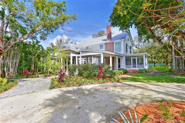 Coconut Grove Manor, 4360  Ingraham Hwy  , Coconut Grove, FL - USA (photo 3)