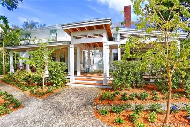 Coconut Grove Manor, 4360  Ingraham Hwy  , Coconut Grove, FL - USA (photo 5)