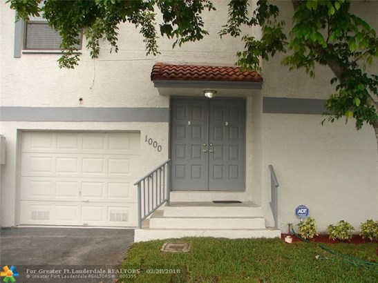 1000 Sw 113th Ter, Pembroke Pines, FL - USA (photo 3)