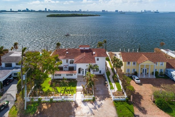 11420 N Bayshore Dr  , North Miami, FL - USA (photo 1)