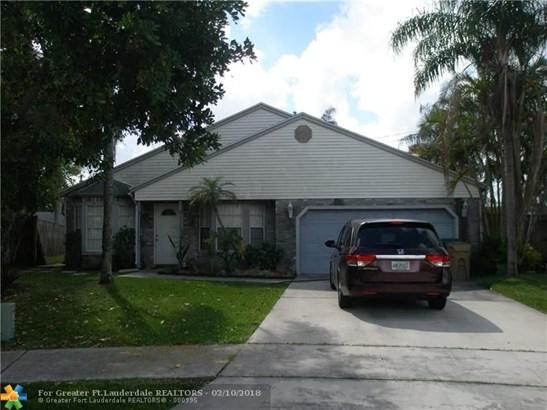 13580 Sw 9th Ct, Davie, FL - USA (photo 1)