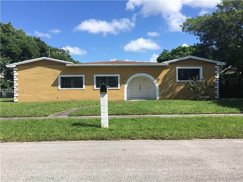 1511 Nw 179th Ter, Miami Gardens, FL - USA (photo 1)