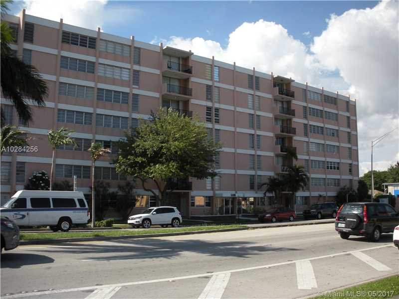 1400 Sw 27 Ave # 705, Miami, FL - USA (photo 1)