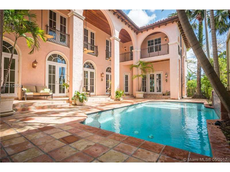 13679  Deering Bay Dr  , Coral Gables, FL - USA (photo 1)