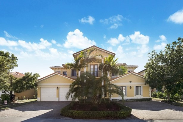 7532 Sw 187th St  , Cutler Bay, FL - USA (photo 1)