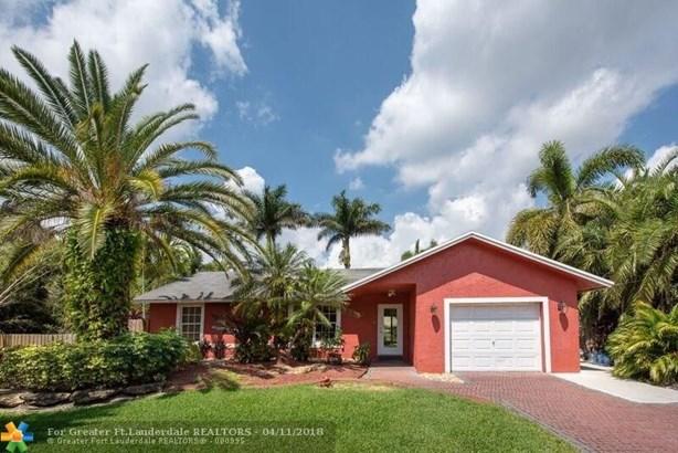 Seligman-durango Est, 5011 Sw 199th Ave, Southwest Ranches, FL - USA (photo 1)