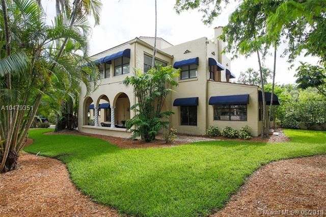 1102  Obispo Ave  , Coral Gables, FL - USA (photo 1)