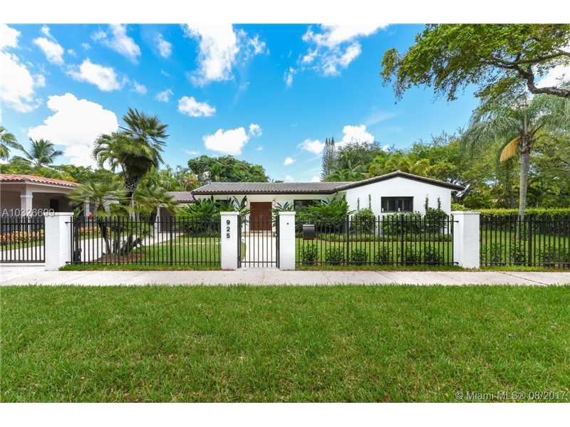 925  Mariana Ave  , Coral Gables, FL - USA (photo 1)