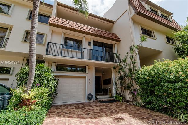 6102  Paradise Point Dr  , Palmetto Bay, FL - USA (photo 2)