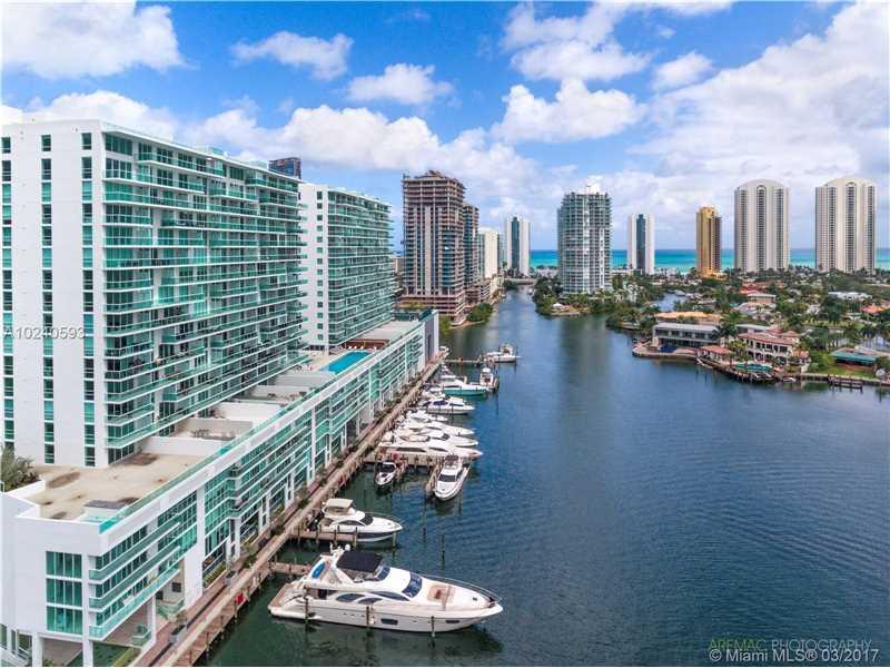 400 Sunny Isles Bl # 1801, Sunny Isles Beach, FL - USA (photo 1)