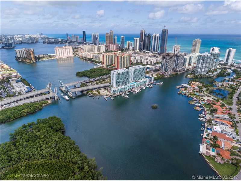 400 Sunny Isles Bl # 1801, Sunny Isles Beach, FL - USA (photo 3)