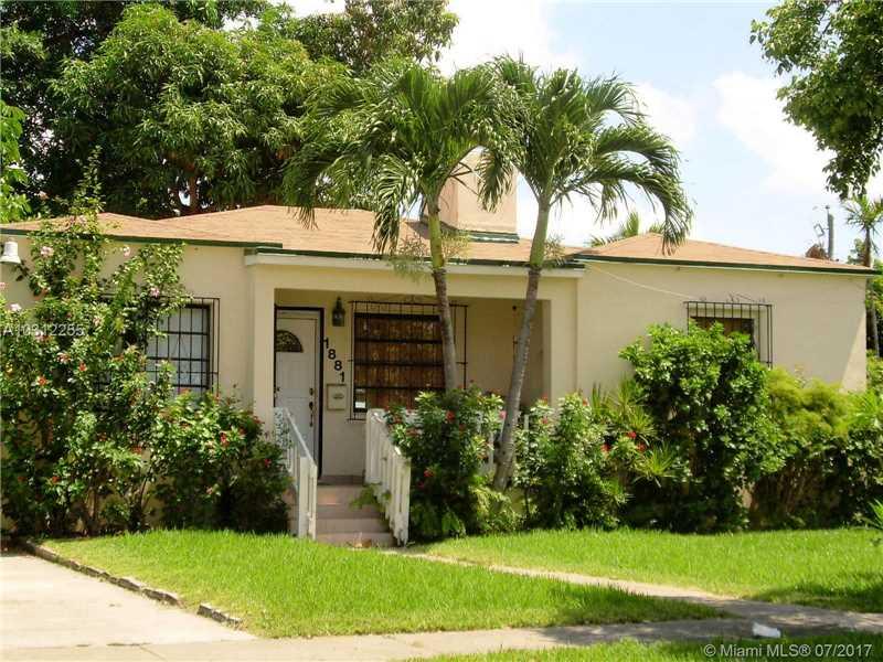 1881 Sw 24th St  , Miami, FL - USA (photo 1)