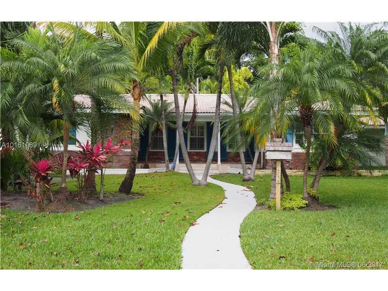 4756  Bay Point Rd  , Miami, FL - USA (photo 1)