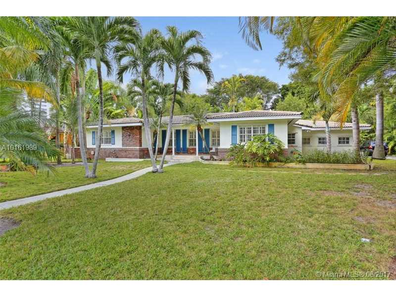 4756  Bay Point Rd  , Miami, FL - USA (photo 3)