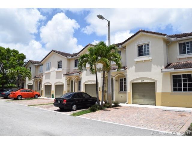 21417 Nw 13th Ct  , Miami Gardens, FL - USA (photo 1)
