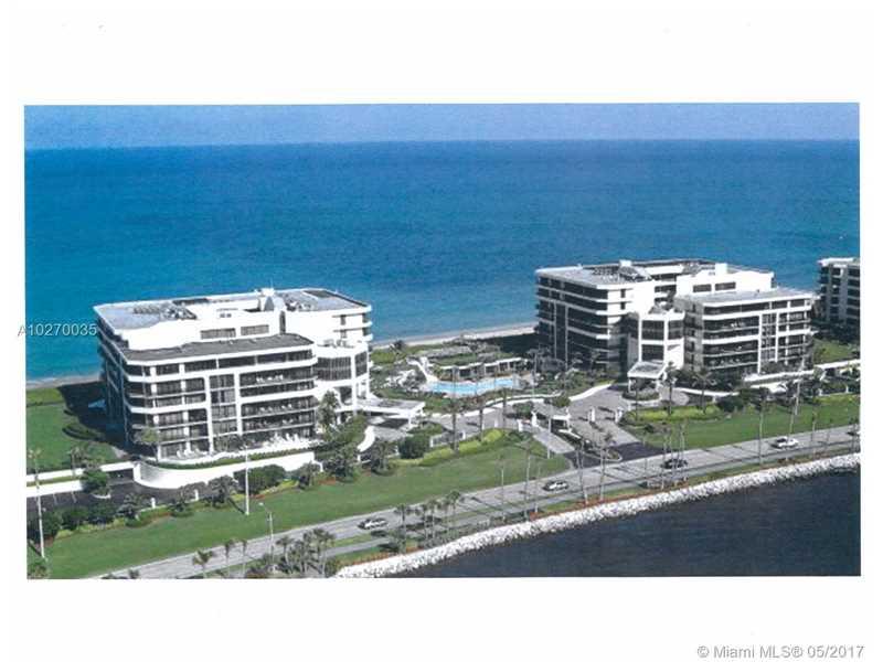 3100 S Ocean Blvd # 107n, Palm Beach, FL - USA (photo 1)