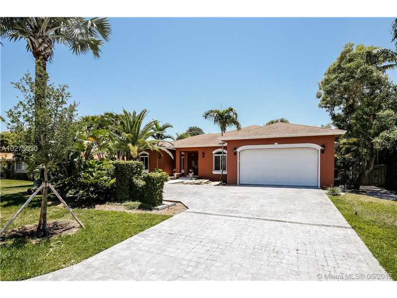 6410 Dolphin Dr, Coral Gables, FL - USA (photo 3)