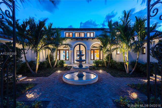 5410 N Bay Rd  , Miami Beach, FL - USA (photo 3)