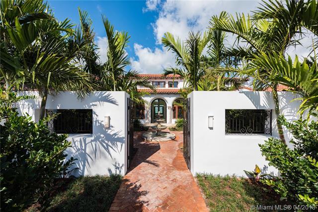 5410 N Bay Rd  , Miami Beach, FL - USA (photo 4)