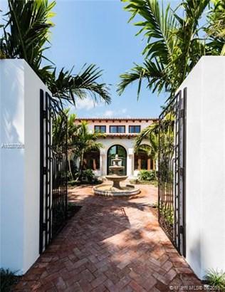 5410 N Bay Rd  , Miami Beach, FL - USA (photo 5)