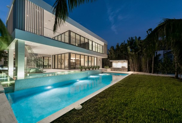 820  Lakeview Dr  , Miami Beach, FL - USA (photo 4)