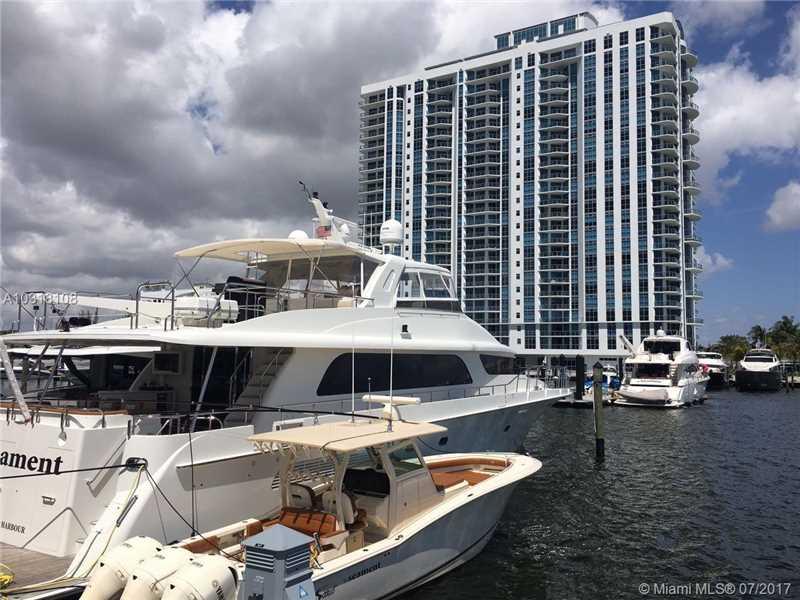 17111 Biscayne Blvd # 1701, North Miami Beach, FL - USA (photo 1)
